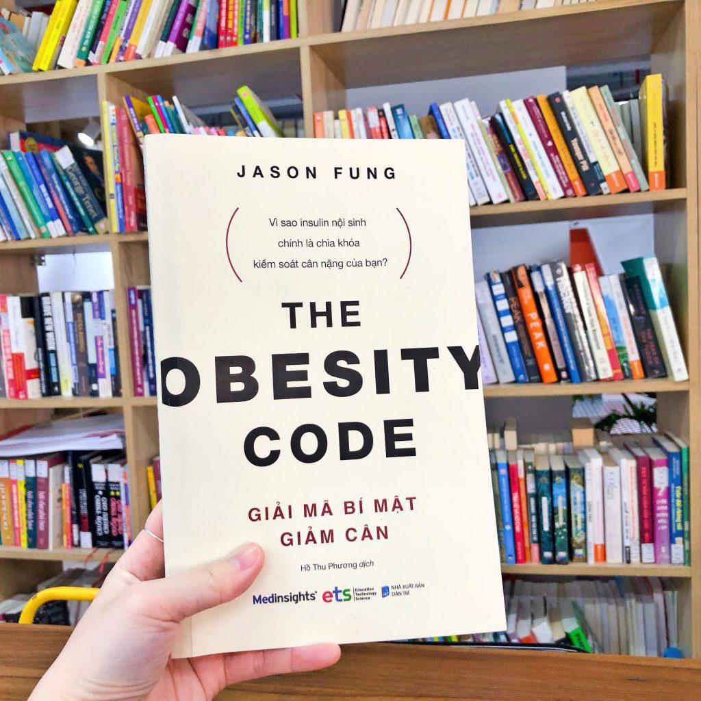 Review The Obesity Code: Những bí mật về câu chuyện giảm cân được bật mí