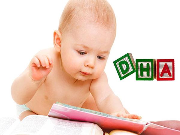 DHA: Con có đang nhận đủ lượng chất béo thông minh?