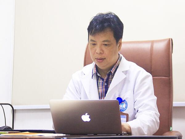 """Lời giới thiệu của TS. BS Trương Hồng Sơn về cuốn sách """"Mật mã tiểu đường – The Diabetes Code"""""""