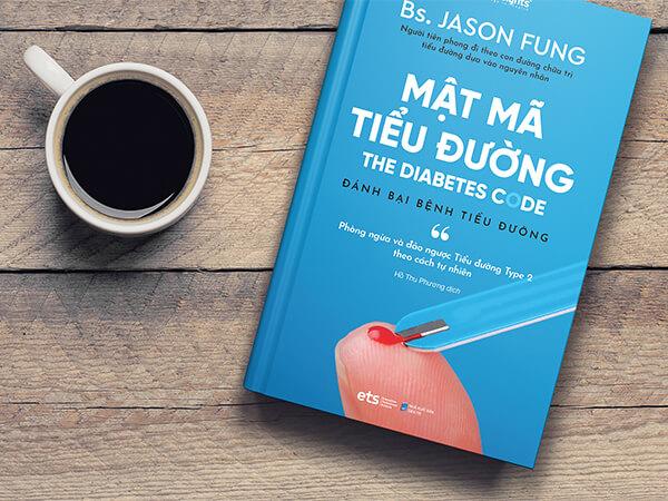 Review cuốn sách Mật Mã Tiểu Đường