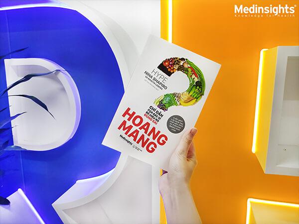 {Review sách} Hoang mang – Chỉ dẫn của bác sĩ để hiểu rõ đúng sai