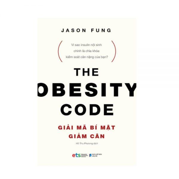 The Obesity Code – Giải mã bí mật giảm cân