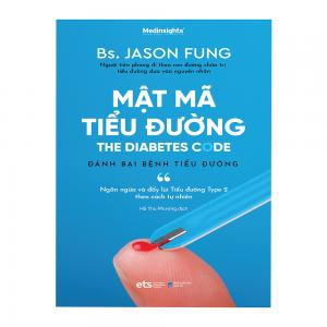 The Diabetes Code - Mật mã tiểu đường