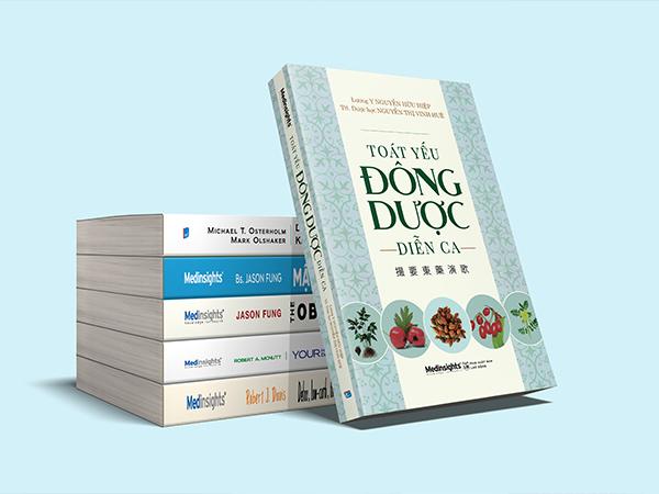 Lời giới thiệu của GS.TS. NGND. Phạm Thanh Kỳ về cuốn sách Toát yếu ĐÔNG DƯỢC diễn ca