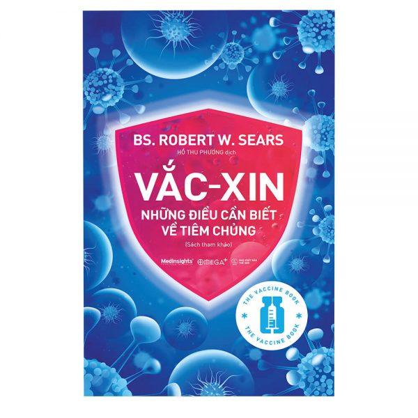 Vắc – xin: Những điều cần biết về tiêm chủng