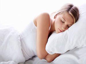 Vai trò quan trọng của giấc ngủ