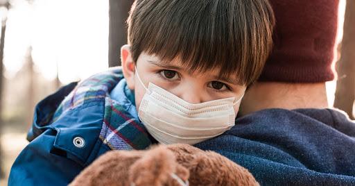 Những kết quả nổi bật của Nghiên cứu mới nhất: COVID-19 kéo dài hiếm gặp ở trẻ em