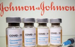 Ngày 22/09, Mũi tiêm thứ 2 của vắc-xin Johnson & Johnson tăng hiệu quả lên 94% sau tiêm 2 tháng