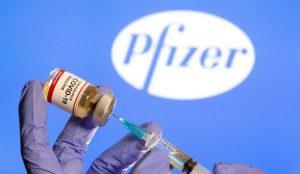 Pfizer nộp đơn xin Mỹ cấp phép vắc-xin COVID-19 cho trẻ 5-11 tuổi