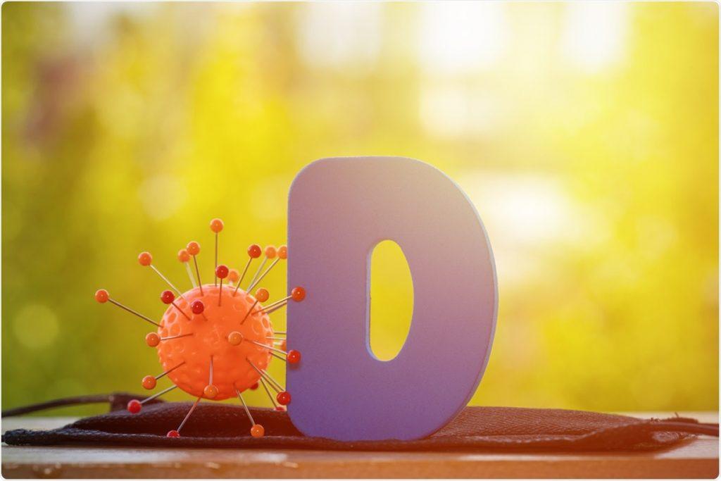 Vitamin D giúp chống lại tình trạng bệnh nghiêm trọng và tử vong do nhiễm Covid 19